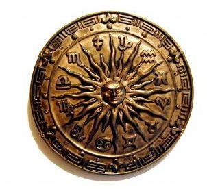 Astrologie Hellsehen nicht nur für Magier
